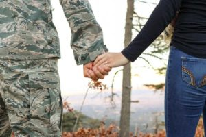 Car Insurance for Military Families - Military Family Image